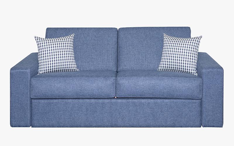 Edward Double European Sofa Bed Cameo Collection