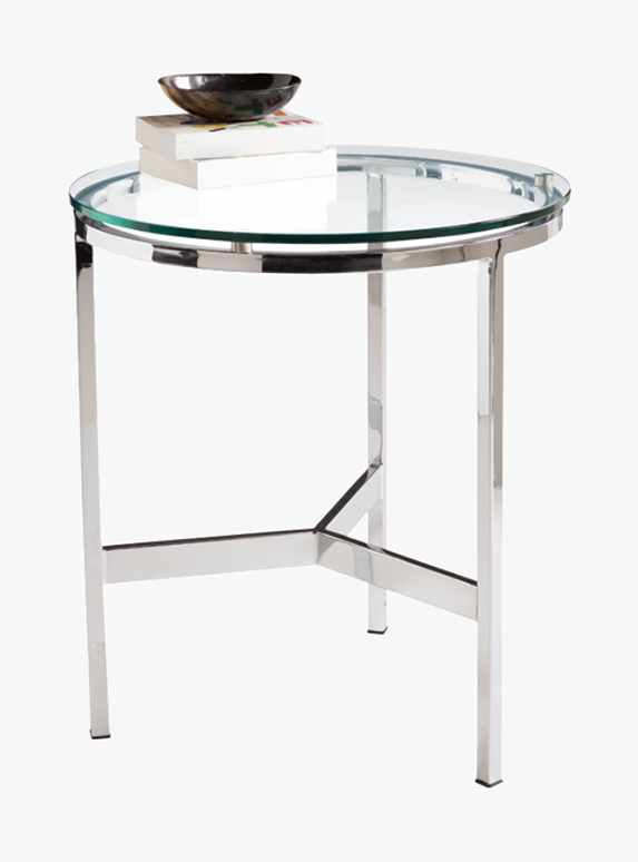 Flato end table cameo collection for Table exit fly