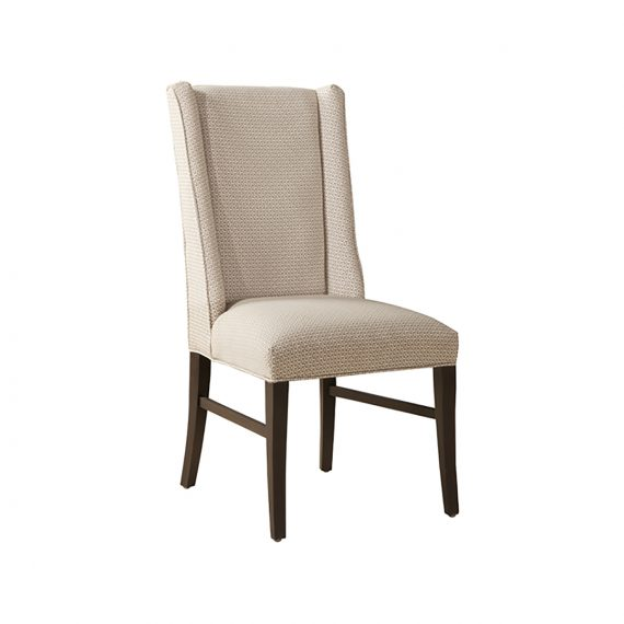 0440 Sienna Parson Wing Dining Chair