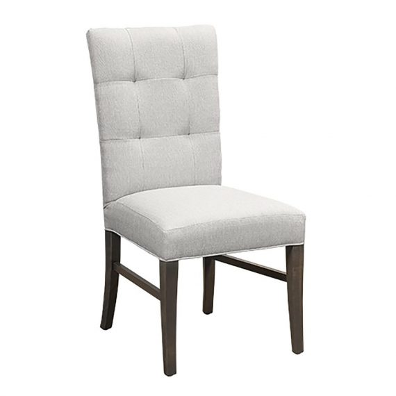 0650 Capri Parson Dining Chair