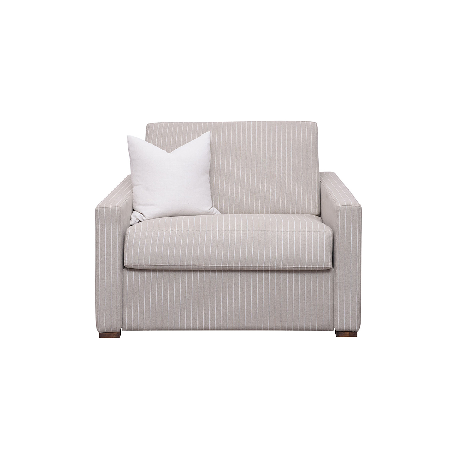Sacha European Chair Bed Sofa Bed
