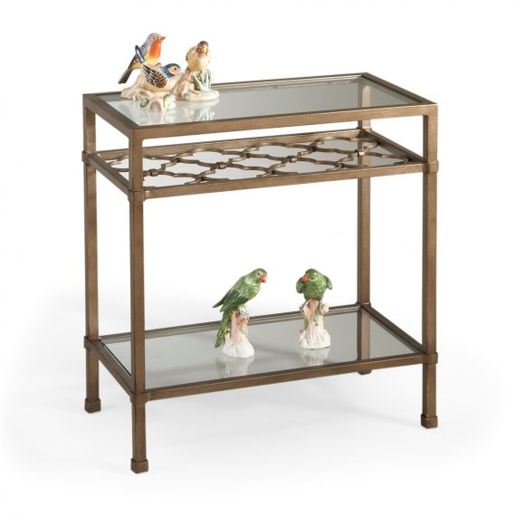 380018 Pacific Coast Side Table
