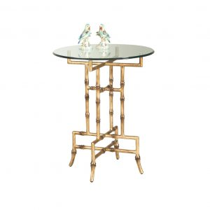 380034 Camrose Accent Table