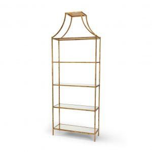 381695 Classic Gilt Shelf