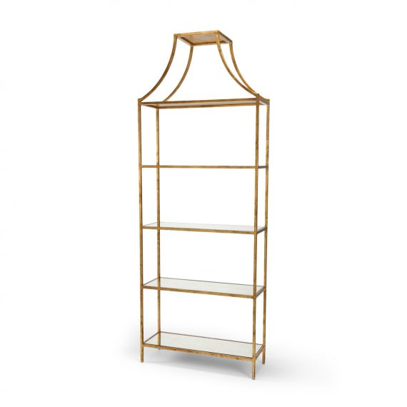 381695 Classic Gilt Shelf