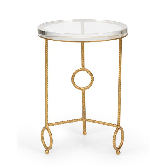 383178 Yonkers Side Table Acrylic