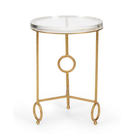 383178 Yonkers Side Table Acrylic