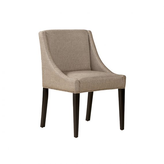 9041 Milan Parson Wing Dining Chair