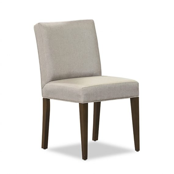 9150 Venice Parson Dining Chair
