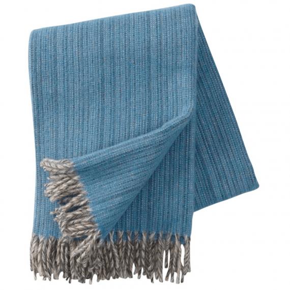 Bjork Aqua Blanket