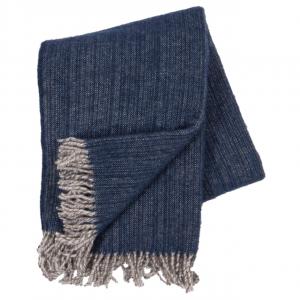 Bjork-Navy-Blue-Blanket