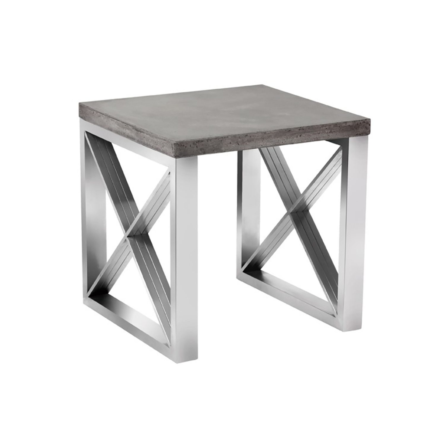 Catalan End Table