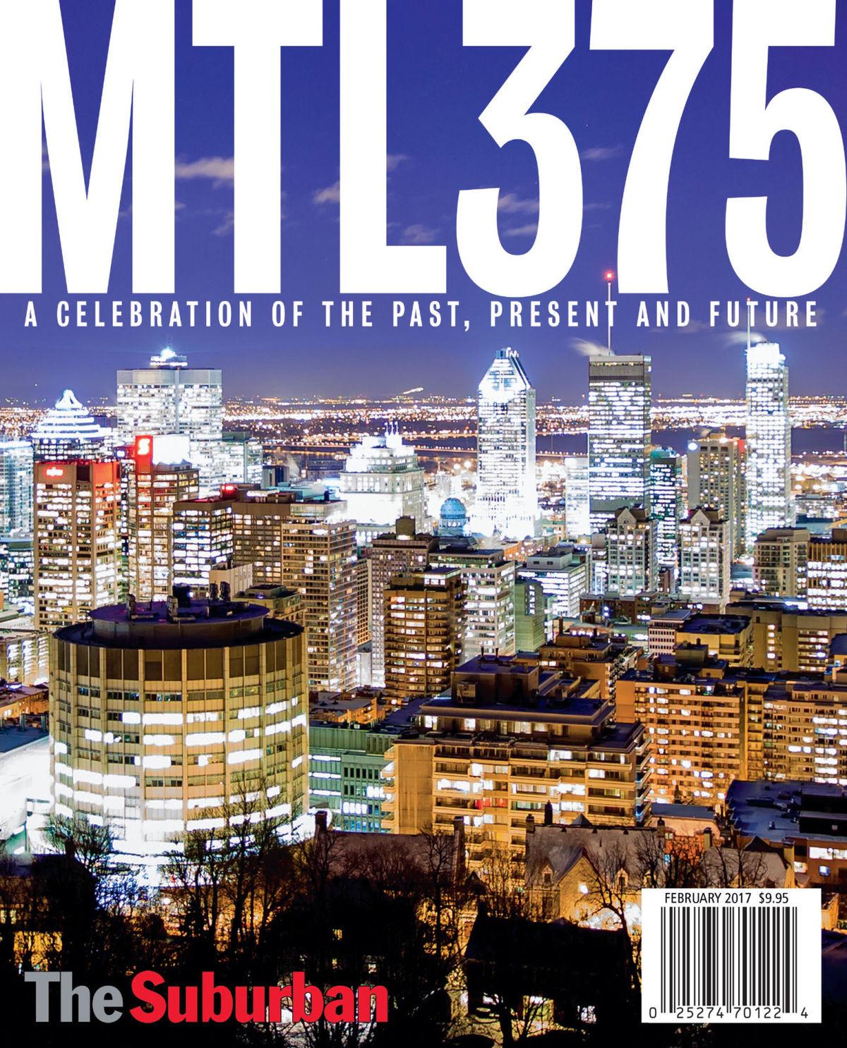 MTL 375 Editorial