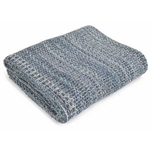 Jamie-Blue-Cotton-Throw