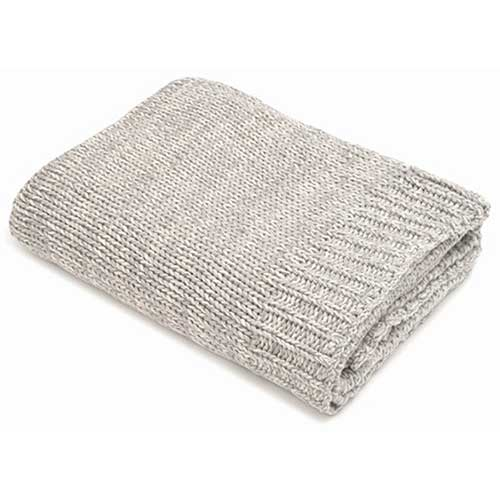 Sierra-Light-Grey-Cotton-Throw