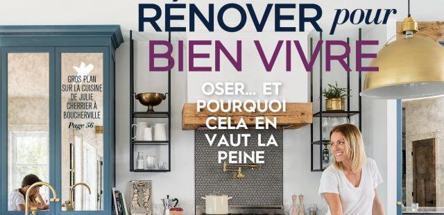 Maison et Demeure April 2018 Edition