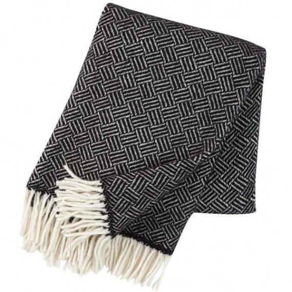 Samba Blanket Wool Blanket
