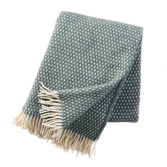 Knut-Balsam-Green-Throw-Blanket