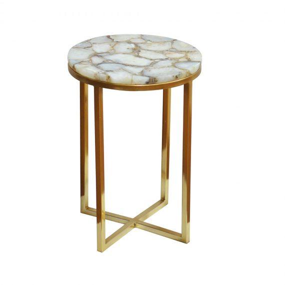 Salida-Side-Table