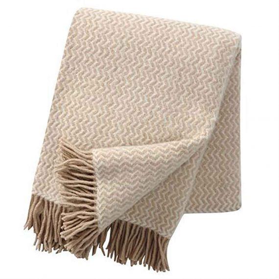Tango-Beige-Throw-Blanket