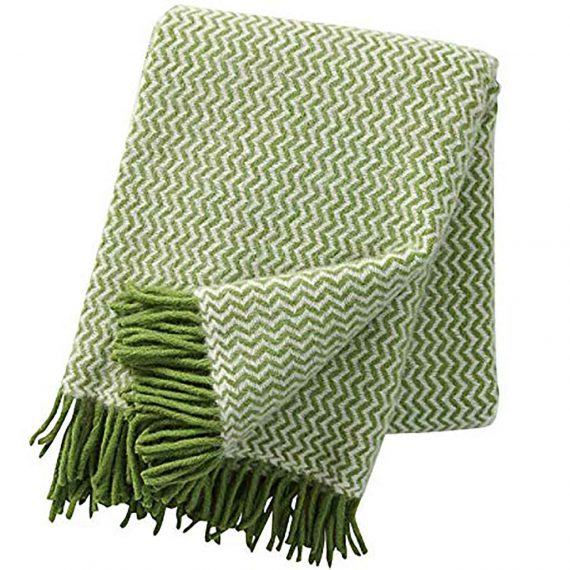 Tango-Lime-Throw-Blanket