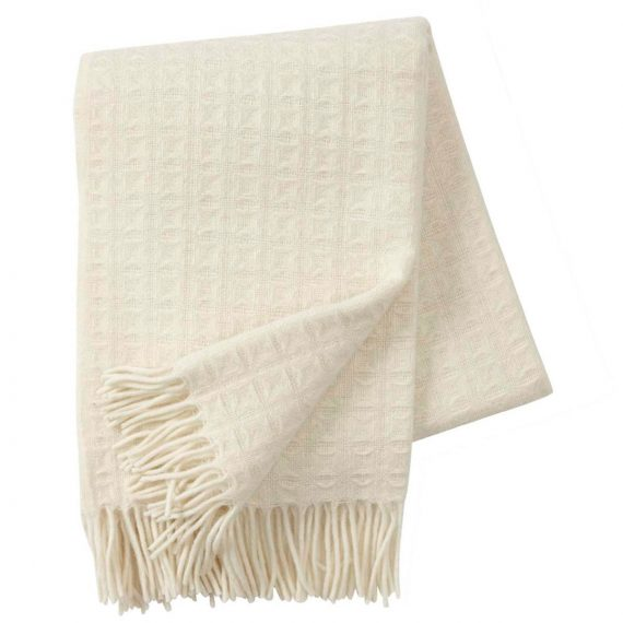 Twist-Ivory-Throw-Blanket