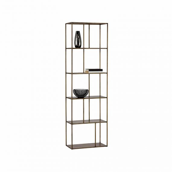 Eiffel-Small-Bookcase