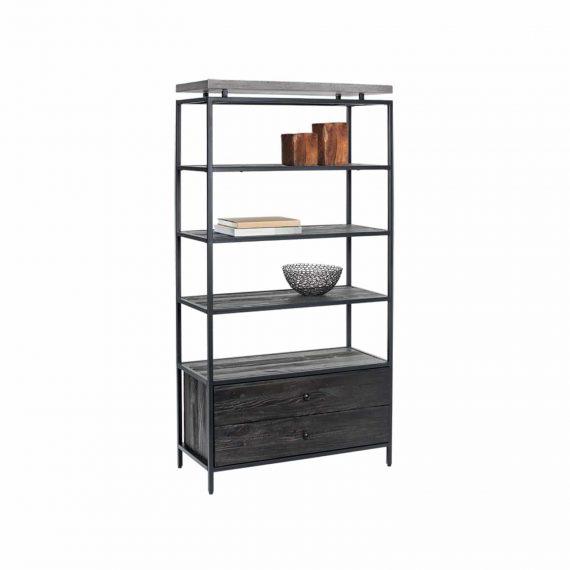 Nordwood-Bookcase