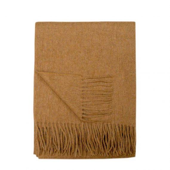 Bern-Throw-Blanket—Honey
