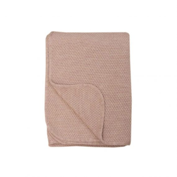 Arezzo-Throw-Blanket—Dusty-Rose