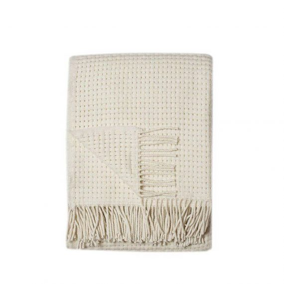 Broadway-Throw-Blanket-Cream