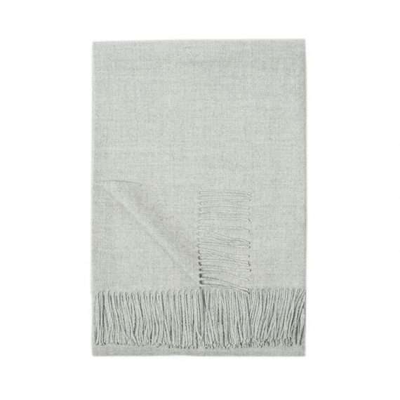 Paris-Throw-Blanket—Flannel-Grey