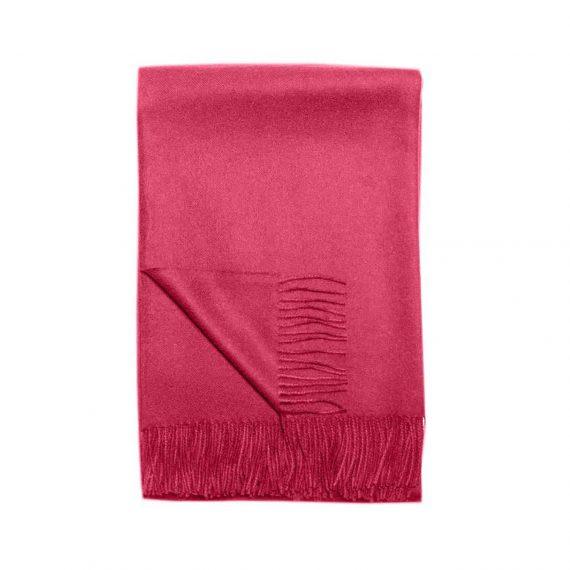Paris-Throw-Blanket-Pink