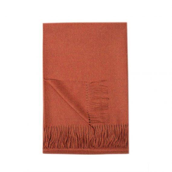 Paris-Throw-Blanket-Tangerine