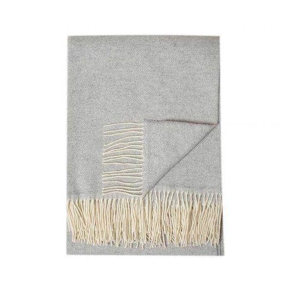 Soho-Throw-Blanket—Pale-Grey